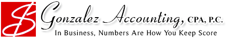 Gonzalez Accounting, CPA, P.C.